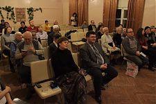 Роман Арбитман презентует книгу «Год литераДуры».