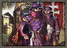 Гибель Венгерского королевства.