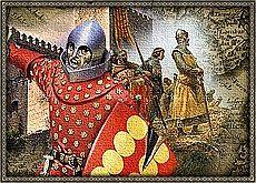 Гибель королевства Арагон.