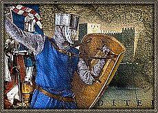 Гибель Сицилийского королевства.