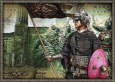 Гибель Сельджукского султаната.