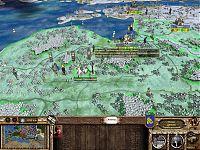 Гроссмейстер Тевтонского ордена и его преемник доживают свой век в изгнании.