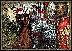 Гибель Владимиро-Суздальского княжества.