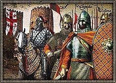 Гибель Грузинского царства.