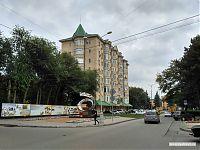 Улицы Пятигорска.