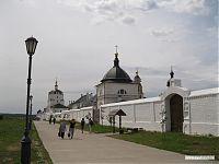 Успенский Пресвятой Богородицы мужской монастырь.