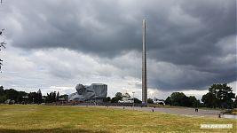 Мемориал «Брестская крепость-герой»