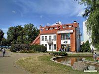 Музей истории белорусского кино.