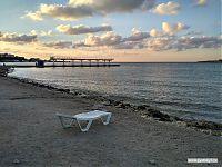 Севастопольские пляжи.