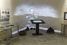 Музей в Оборонительной башне Малахова кургана.