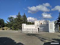 Музей героической обороны и освобождения Севастополя.