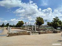 Крестово-купольный храм X-XI вв. на Главной площади.