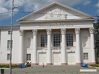 Любопытно, «Нальмэс» — это название, или просто так по-адыгейски будет «концертный зал»?