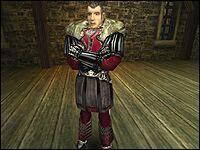 Арто — один из двух телохранителей Гомеза.