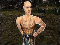 Бэлор — ещё один сборщик болотника, в поте лица трудящийся на этой проклятой богом земле.