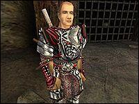 Асгхан — отличный воин.