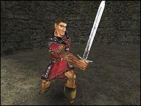 Кирго — боец. Он дерётся на арене за руду и выступает за честь Старого Лагеря.
