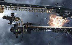 Крейсер класса Лонгбоу