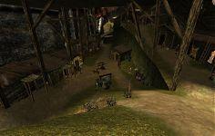Рынок Старого лагеря.