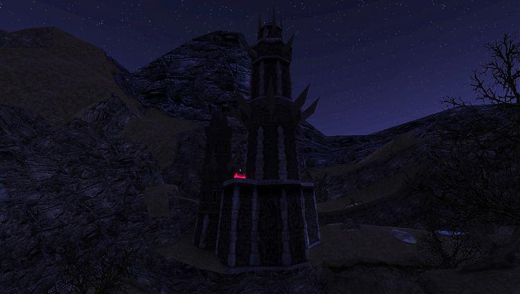 Башня Ксардаса.