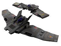 GB-106 Foxbat