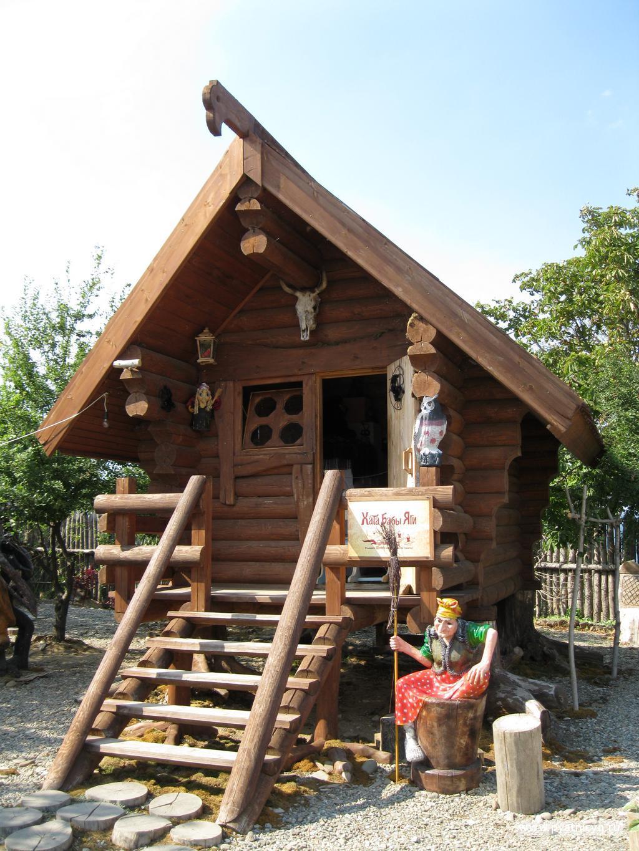 Садовая архитектура из дерева своими руками Ботаничка. ru