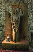 Статуя Инноса.