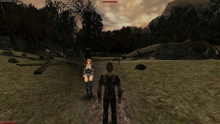 Вот чего мы лишились из-за сворачивания разработки Gothic Sequel.