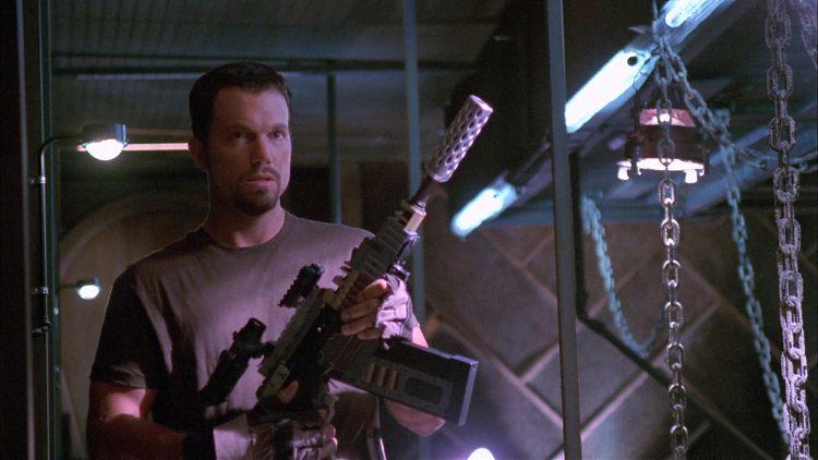 Автоматическая винтовка Каллахэна