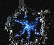 Электромагнитная ловушка из сериала «Светлячок».