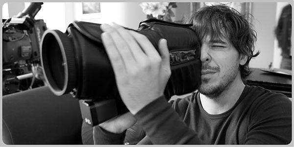 Захарий Кранцлер (Zachary Kranzler), фотограф, кинооператор, актёр и просто талантливый человек.