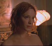 Саффрон (Saffron), она же Иоланда, она же Бриджит