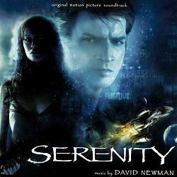 Обложка буклета к CD-изданию саундтрека полнометражного фильма.
