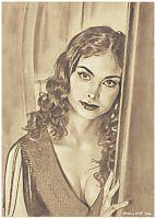 Inara portrait