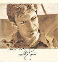 Nathan Autograph
