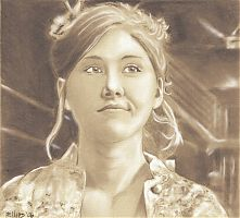Kaylee from the first pilot