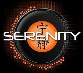 Логотип «Серенити»