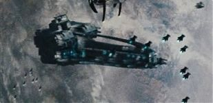 Крейсер класса «Требушет»