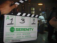 Камера А, сцена 3, дубль 1. Поехали!