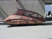 Флаер — автомобиль будущего.