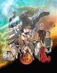 Дизайн DVD-обложки «Миссии Серенити»