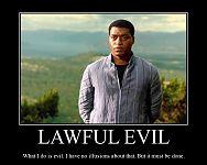 Оперативник. Злодей в законе. «То, что делаю, ужасно, и иллюзий по этому поводу у меня нет. Но оно должно быть сделано».
