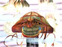 Имсаэйсы - одна из игровых рас Master of Orion III.