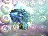 Эолади - одна из игровых рас Master of Orion III.