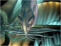 Номмо - одна из игровых рас Master of Orion III.