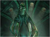 Трилариане - одна из игровых рас Master of Orion III.