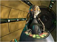 Псилонцы - одна из игровых рас Master of Orion III.