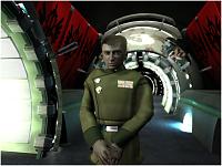 Люди - одна из игровых рас Master of Orion III.