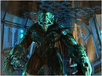 Грендарлы - одна из игровых рас Master of Orion III.