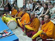 Традиционный оркестр.